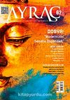 Ayraç Aylık Kitap Tahlili ve Eleştiri Dergisi Sayı:62 Aralık 2014