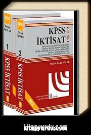 2015 KPSS İktisat (2 Cilt)