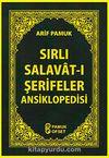 Sırlı Salavat-ı Şerifeler Ansiklopedisi (Dua-152)