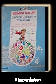 4. Sınıf Olimpik Çocuk Kanguru-Olimpiyat Zeka Kitabı