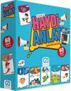 İpuçları ile Haydi Anlat Eğlenceli Aile Oyunu (CA.5080)