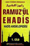 Ramuz'ül Ehadis Hadis Ansiklopedisi (2 Cilt) / Hadis-005/P32