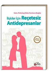İlişkiler İçin Reçetesiz Antidepresanlar