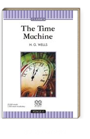 The Time Machine / Stage 6 Books