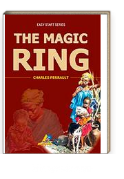 The Magic Ring / Easy Start Series