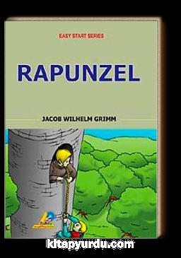 Rapunzel / Easy Start Series