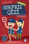Sürpriz Gezi / Afacan Tayfa 1. Sınıf Okuma Kitabı
