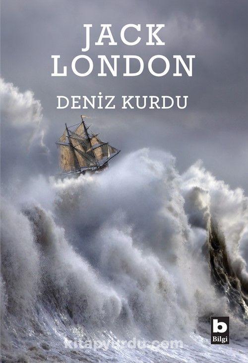 Deniz Kurdu - Jack London pdf epub