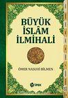 Büyük İslam İlmihali (B.Boy-Şamua Ciltli)