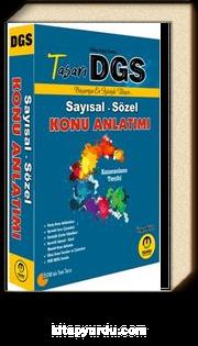 DGS Sayısal - Sözel Konu Anlatımı
