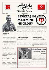 Çelimli Çalım Türk Milliyetçilerinin Mecmuası Aylık Dergi Yıl:1 Sayı:6