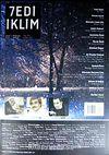 7edi İklim Sayı:297 Aralık 2014 Kültür Sanat Medeniyet Edebiyat Dergisi