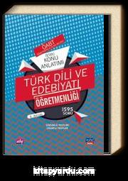 2019 ÖABT Türk Dili ve Edebiyatı Öğretmenlik Alan Bilgisi Detaylı Konu Anlatımı