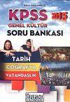 2015 KPSS Genel Kültür Soru Bankası