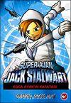 Süper Ajan Jack Stalwart / Koca Ayak'ın Kafatası (13. Kitap)