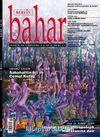 Berfin Bahar Aylık Kültür Sanat ve Edebiyat Dergisi Sayı:260 Ekim 2019