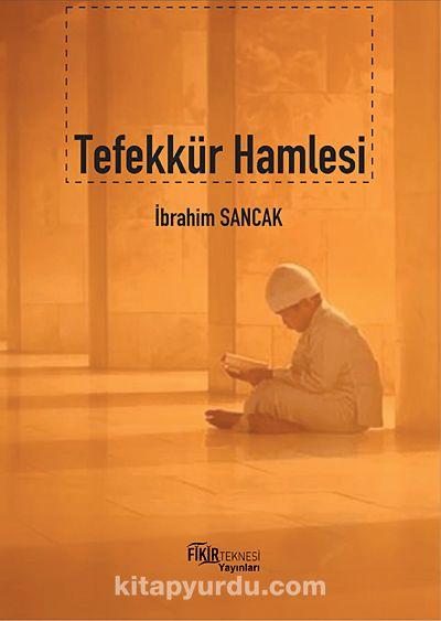 Tefekkür Hamlesi - İbrahim Sancak pdf epub