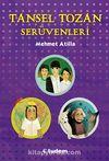 Tansel Tozan Serüvenleri (3 Kitap)