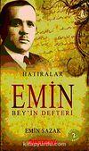Emin Bey'in Defteri & Hatıralar
