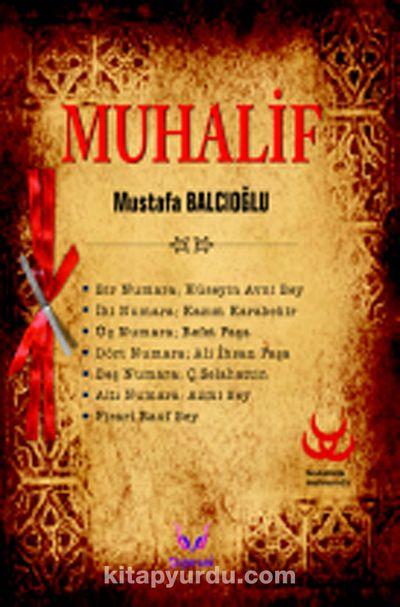 Muhalif - Mustafa Balcıoğlu pdf epub