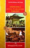 Osmanlı Sosyal ve Ekonomik Tarihi