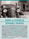 Tarih ve Uygarlık - İstanbul Dergisi Sayı:6 2014