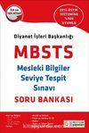 2015 MBSTS Mesleki Bilgiler Seviye Tespit Sınavı Soru Bankası
