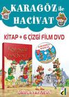 Karagöz ile Hacivat (Ciltli) (Dvd ilaveli)