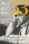 Sözcükler İki Aylık Edebiyat Dergisi Sayı:53 Ocak-Şubat 2015