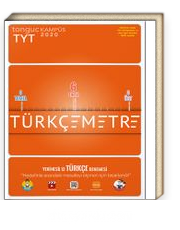 TYT Türkçemetre & Yenilesi 12 Türkçe Denemesi
