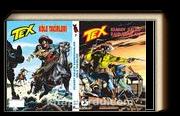 Tex 7 / Kearny Kalesi Kahramanları - Köle Tacirleri