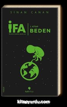 İFA: İnsanın Fabrika Ayarları 1.Kitap