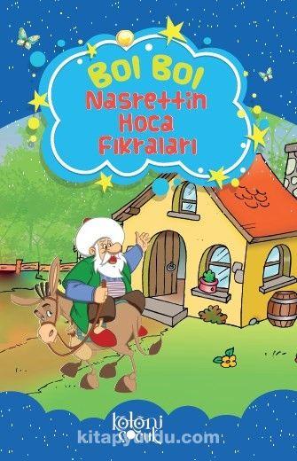 Bol Bol-Nasrettin Hoca Fıkraları - Fatıma Gülbahar Karaca pdf epub