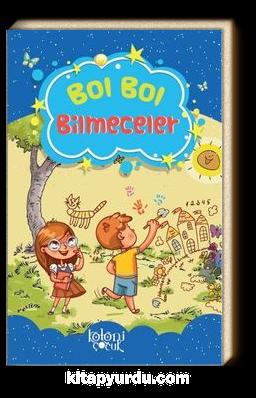 Bol Bol-Bilmeceler