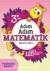 Adım Adım Matematik 3+Yaş 125 Soru