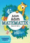 Adım Adım Matematik 4+Yaş 169 Soru