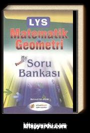 LYS Matematik Geometri Denemeli Çözümlü Soru Bankası