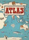 Atlas &  Kıtalar, Denizler Ve Kültürler Arası Yolculuk Rehberi