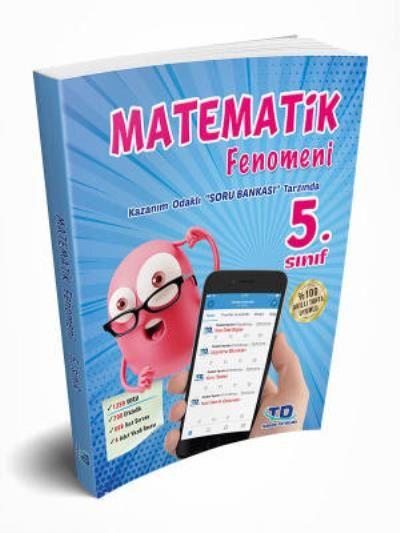5. Sınıf Matematik Fenomeni - Kollektif pdf epub