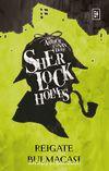 Sherlock Holmes - Reigate Bulmacası