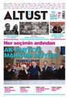 Altüst Dergisi Sayı:14 2014