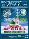 Yüzakı Aylık Edebiyat, Kültür, Sanat, Tarih ve Toplum Dergisi / Sayı:119 Ocak 2015