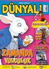 Dünyalı Dergi Sayı:10 Ocak 2015