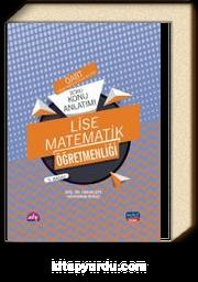 2019 ÖABT Lise Matematik Öğretmenliği Detaylı Konu Anlatımı