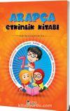 7. Sınıf Arapça Etkinlik Kitabı