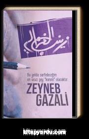 Zeyneb Gazali Ajandası