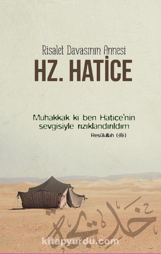 Hz.Hatice Ajandası - Mevlüt Sami Ertem pdf epub