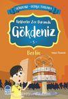 Gökdeniz Berlin Turunda 2.Sınıf Okuma Kitabı