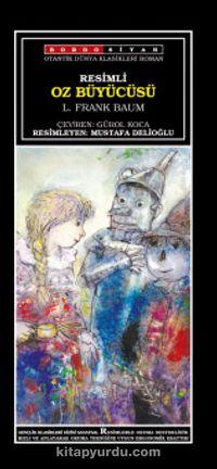 Oz Büyücüsü - L.Frank Baum pdf epub