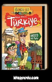 Güzel Ülkem Türkiyem 2